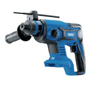 Image for Draper Tools Bürstenloser SDS-Bohrhammer D20 20 V