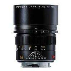 Image for Leica 2.0 90mm APO-Summicron-M