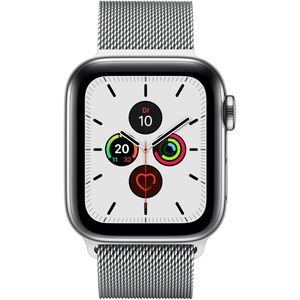Image for Apple Watch Series 5 Smartwatch GPS + LTE