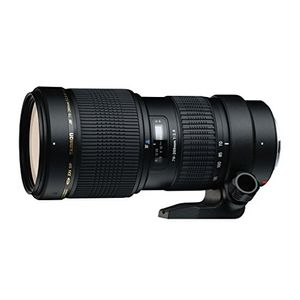 Image for Tamron 70 - 200 mm / F 2
