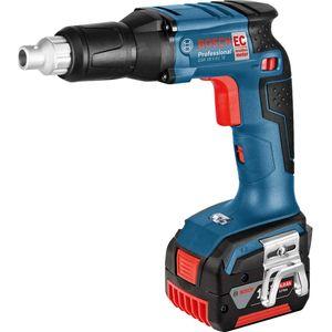 Image for Bosch Professional GSR 18 V-EC TE 2x4