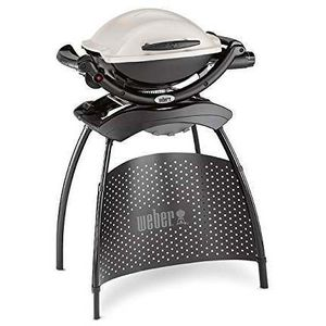Image for Weber Q1000 Stand Gasgrill Titan