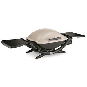 Image for Weber 53060079 Gasgrill Q 2000