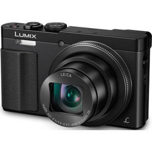 Image for Panasonic DMC-TZ70EG-K Kompakte Systemkamera