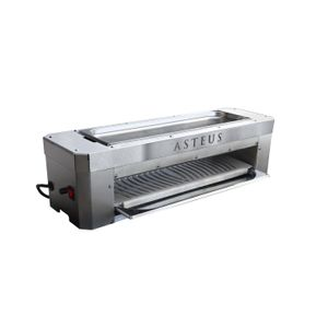 Image for ASTEUS Table Dance Infrarot-Elektro-Grill