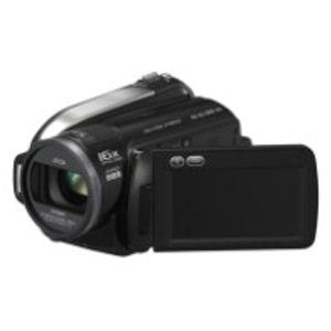 Image for Panasonic HDC-HS20 EG-K Full HD-Camcorder