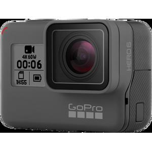 Image for GoPro HERO6 Black - wasserdichte 4K Action-Cam