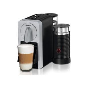 Image for De'Longhi EN270.SAE Nespresso Prodigio & Milk Kapselmaschine mit Milchaufschäumer