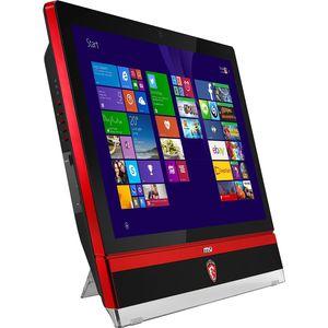 Image for MSI AG270 2QC 3K-R7487H16G2T0DS81MANX Desktop-PC