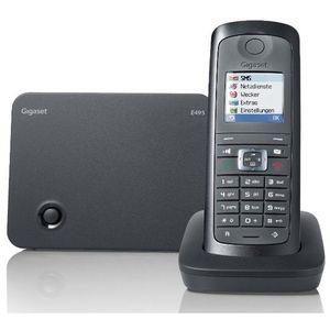Image for Siemens Gigaset E495 Analog-Telefon