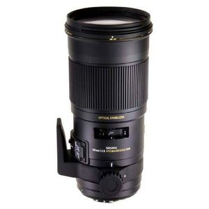 Image for Sigma 180 mm / F 2