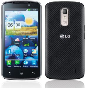 Image for LG Optimus P936 Smartphone 11