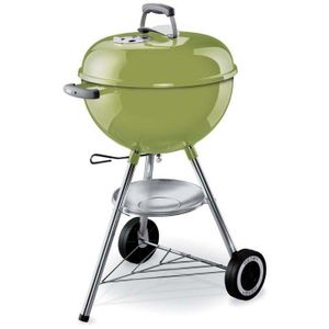 Image for Weber One-Touch Original 47 cm
