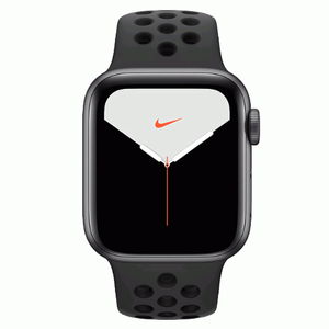 Image for Apple Watch Nike Series 5 Smartwatch GPS