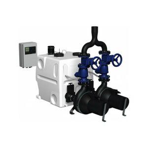 Image for GRUNDFOS Hebeanlage Multilift MD1.80.80.15.4.50D-450.SL 3x400V 1