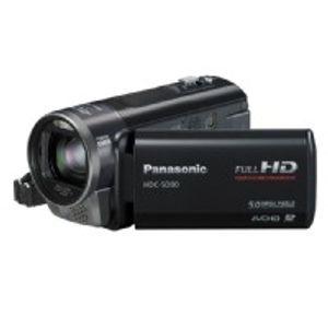 Image for Panasonic HDC-SD90EG-K