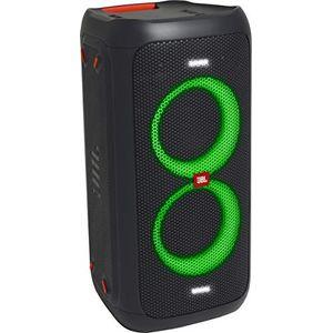 Image for JBL PartyBox 100 Bluetooth-Lautsprecher mit Lichteffekten