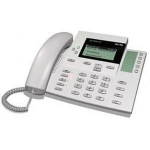 Image for Detewe Openphone 63 VoIP-Telefon