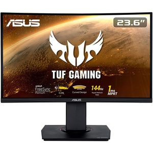 Image for ASUS TUF Gaming VG24VQ 60 cm