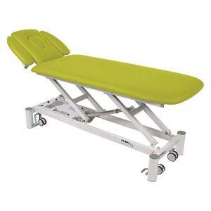 Image for Sport-Tec Therapieliege Massagebank Massageliege Praxisliege Smart ST4 mit Radhebesystem