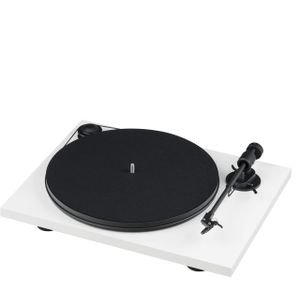Image for Pro-Ject Primary E FR Vinyl-Plattenspieler Normal Normale weiß