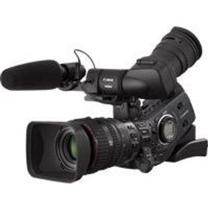 Image for Canon XL H1A