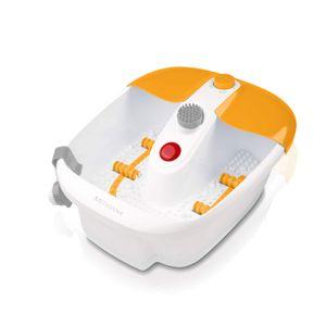 Image for Medisana FS 883 Fußsprudelbad mit Fußreflexzonenmassage - elektrisches Fußbad
