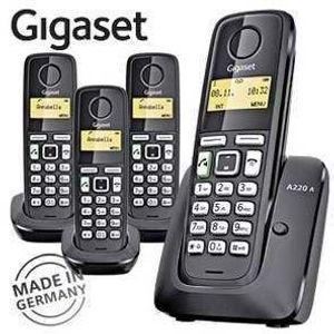 Image for Gigaset A220A Quattro