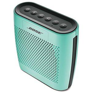 Image for Bose SoundLink Colour Bluetooth Speaker mint