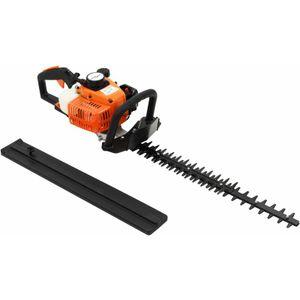 Image for Topdeal Benzin-Heckenschere Orange und Schwarz 722 mm 05870