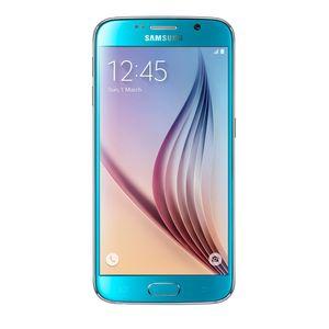 Image for Samsung Galaxy S6 Duos 32GB blau