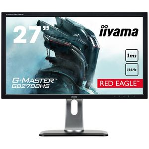 Image for Iiyama G-Master GB2788HS-B2 Red Eagle
