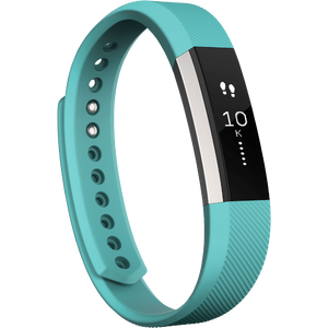 Image for Fitbit Alta S Türkis