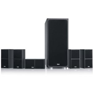 Image for Teufel Central AV Cubycon 2 Surround-System