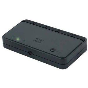 Image for Smart HDMI-Switch von One For All - bis zu 3 HDMi-Geräten- schwarz - SV1630