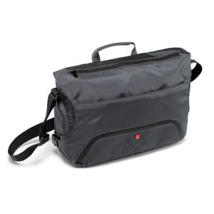 Image for Manfrotto Advanced Befree Messenger Tasche grau