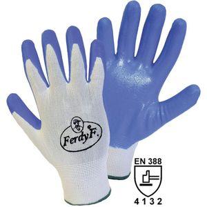 Image for FerdyF. Dynamic Garten-Handschuh Polyamid mit Nitril Herren
