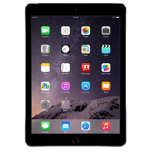 Image for Apple iPad Air 16GB Cellular Silber