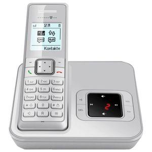 Image for Telekom Sinus A206 champagner Analog-Telefon champagner