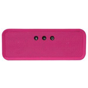 Image for Maxell MXSP-BT03JPK pink