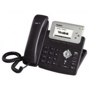 Image for Yealink SIP-T22P VoIP-Telefon