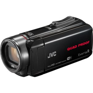 Image for JVC GZ-RX645BEU