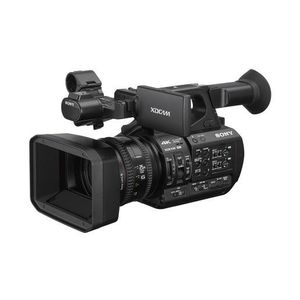 Image for Sony PXW-Z190 4k HDR Camcorder