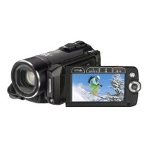 Image for Canon HF21