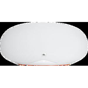 Image for JBL Playlist WLAN-Lautsprecher mit integriertem Chromecast weiß