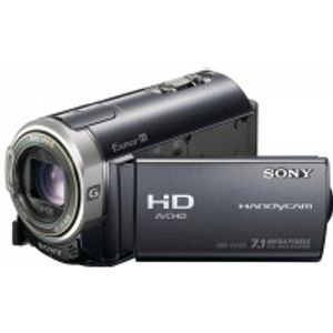 Image for Sony HDR-CX305