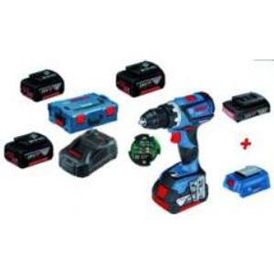 Image for Bosch Professional GSR 18 V-60 C