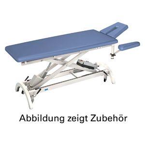 Image for HWK Therapieliege Impuls Massageliege Massagebank Praxisliege Akku 4-tlg.