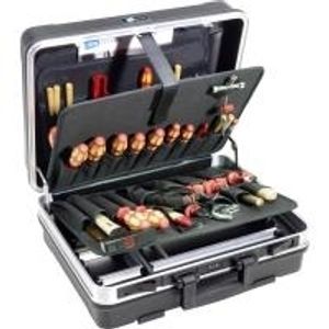 Image for B&W Werkzeugkoffer Base Pockets