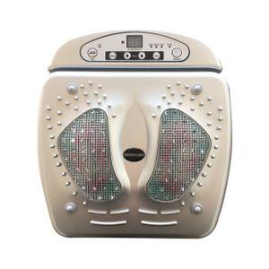 Image for Eifa Infrarot Fußmassagegerät mit Fernbedienung für Fußreflexzonenmassage